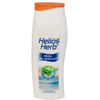 Helios Herb Mléko po opalování 200 ml