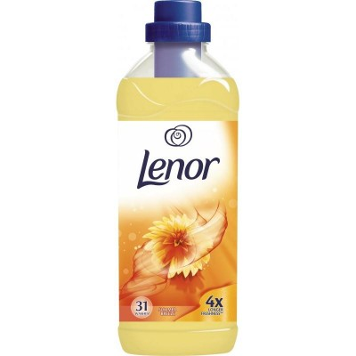Lenor Aviváž Summer Breeze 930 ml