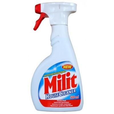 Milit Domácí čistič rozprašovač 500 ml