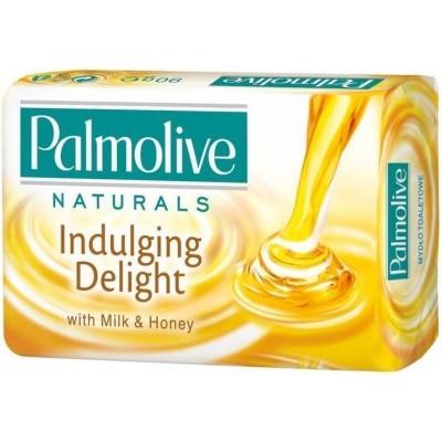 Palmolive Toaletní mýdlo Naturals Indulging Delight 90 g