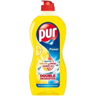 Pur Power Double Decruster Lemon Extra 450 ml