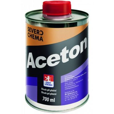 Severochema Aceton 700 ml