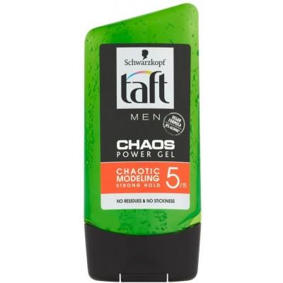 Taft Looks Chaos Look gel na vlasy 150 ml