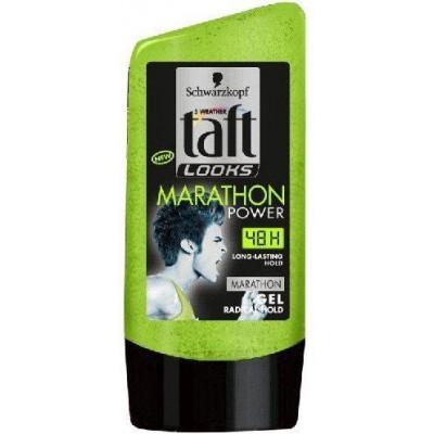 Taft Looks Marathon Power gel na vlasy 150 ml