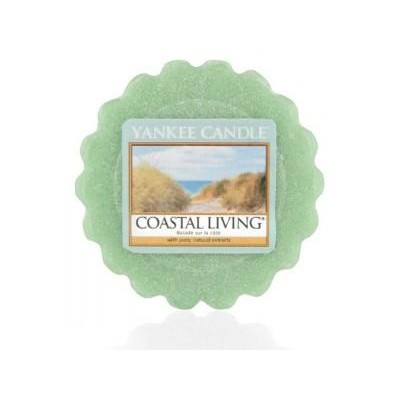 Yankee Candle Vosk do aromalampy Coastal Living 22 g