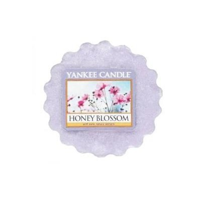 Yankee Candle Vosk do aromalampy Honey Blossom 22 g