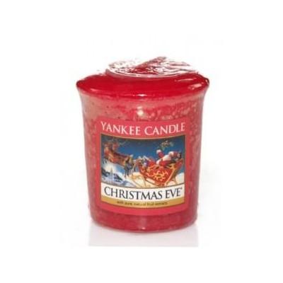 Yankee Candle Votivní svíčka Christmas Eve 49 g
