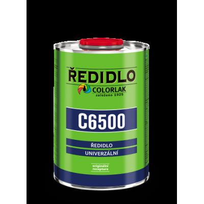 Colorlak Ředidlo C6500 420 ml