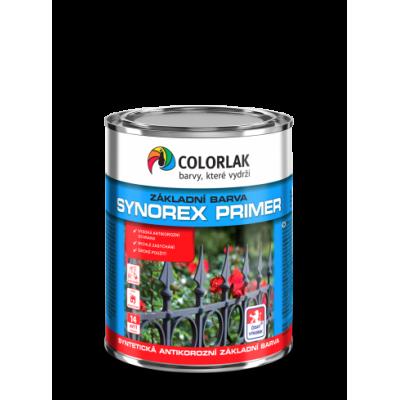 Colorlak Základní barva Synorex Primer S2000 3,5l