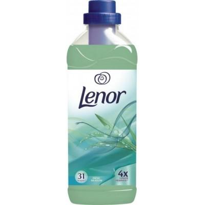 Lenor Aviváž Fresh Meadow 930 ml