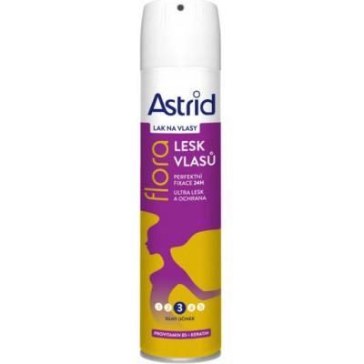 Astrid Flora Silný účinek lak na vlasy 250 ml