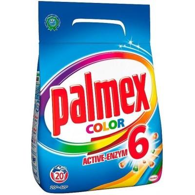 Palmex Color prací prášek 1,4kg