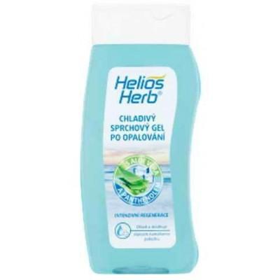 Helios Herb chladivý gel po opalování 250 ml