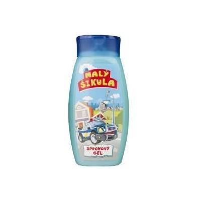 Malý Šikula Sprchový gel Olivový olej
