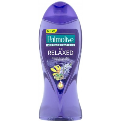 Palmolive Pěna do koupele Aroma Sensations So Relaxed 500 ml