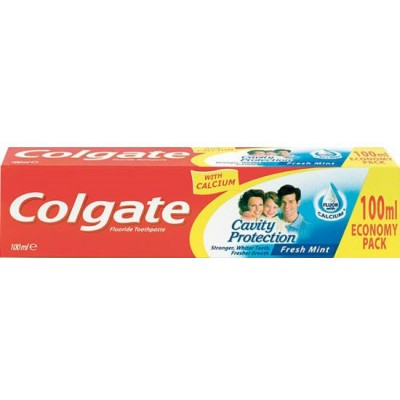 Colgate Cavity Protection zubní pasta 100 ml