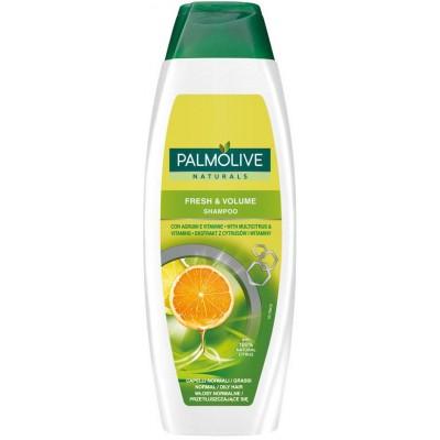 Palmolive Šampón na vlasy Fresh & Volume 350 ml