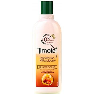 Timotei ošetřující šampon na vlasy 300 ml