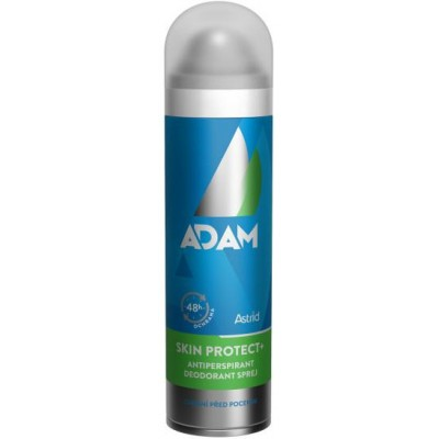 Adam Antiperspirant Skin Protect