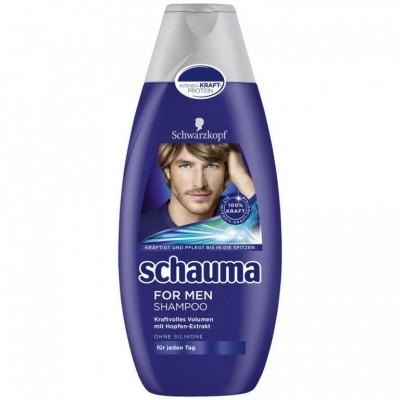 Schauma Šampón for Men 250 ml