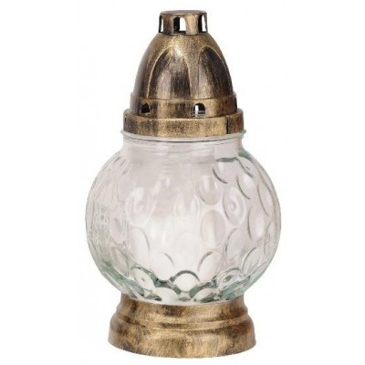 Z-Trade Hřbitovní svíce 21 cm na svíčku 65 g