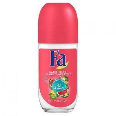Fa Kuličkový antiperspirant Fiji Dream 50 ml