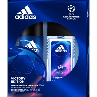 Adidas Dárková sada pro muže Victory Edition