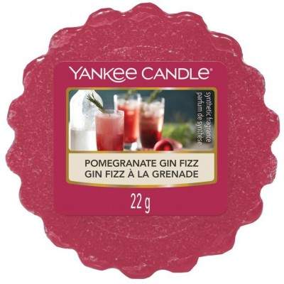 Yankee Candle Vosk do aromalampy Pomegranate Gin Fizz 22 g