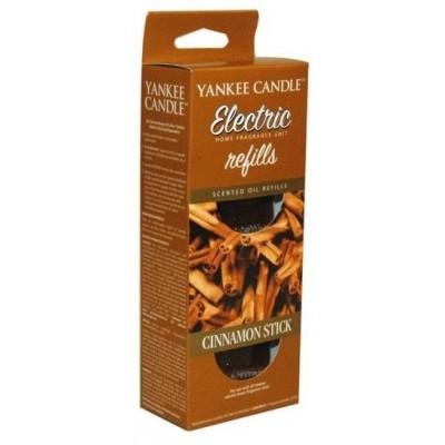 Yankee Candle náhradní náplň do zásuvky 2 ks Cinnamon Stick