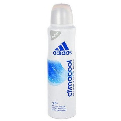 Adidas Antiperspirant Climacool 150 ml