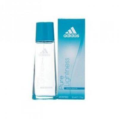 Adidas Toaletní voda pro ženy Pure Lightness 50 ml