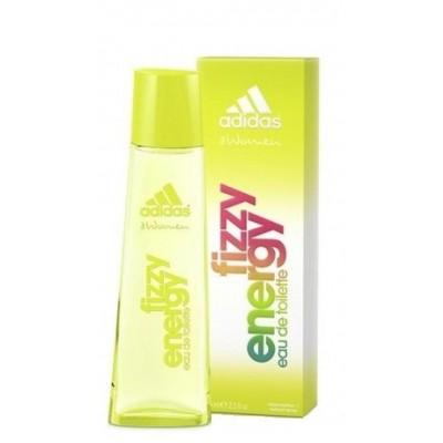 Adidas Toaletní voda pro ženy Fizzy