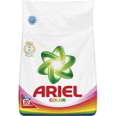 Ariel Prací prášek