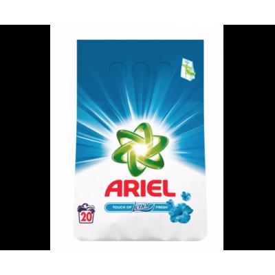 Ariel Prací prášek Touch of Lenor