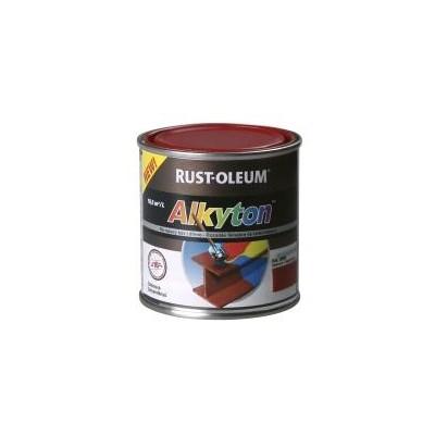 Alkyton hladký saténový 5l
