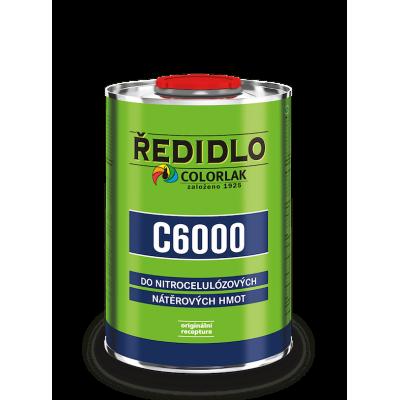 Colorlak Ředidlo C6000 420 ml