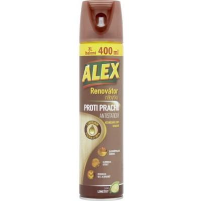 Alex renovátor nábytku 400ml