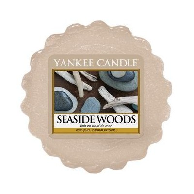 Yankee Candle Vosk do aromalampy Seaside Woods 22 g