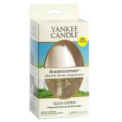Yankee Candle vůně do elektrické zásuvky