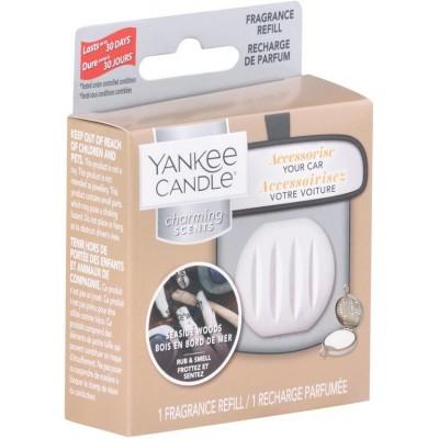 Yankee Candle Charming Scent náhradní náplň Seaside Woods
