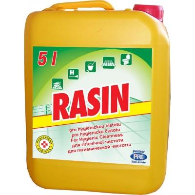 Rasin čistící prostředek hygienická čistota 5l