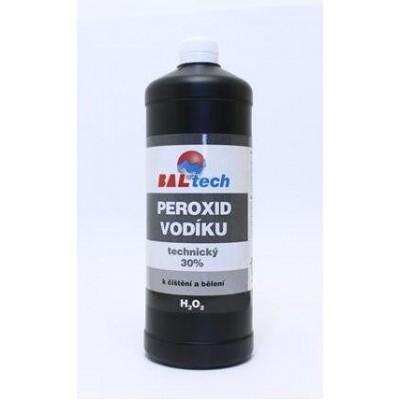 Peroxid vodíku 30% Baltech