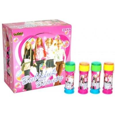 Bublifuk Beauty Barbie 50ml