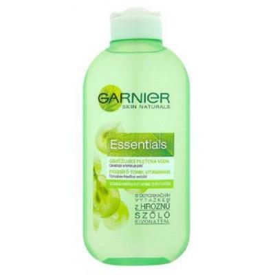 Garnier Osvěžující vitaminová pleťová voda Skin Naturals Essentials