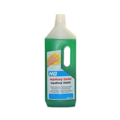 HG Mýdlový čistič 800 ml