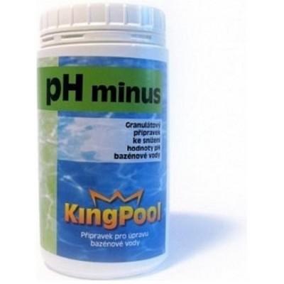KingPool pH minus 1,5 kg