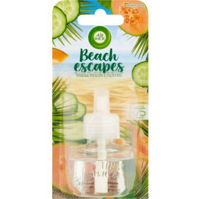 Air Wick Electric Aruba melon cocktail náplň 19 ml