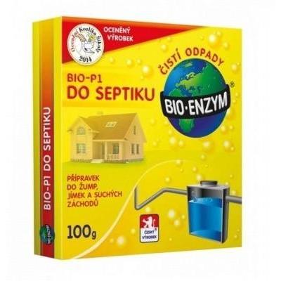 Bio-Enzym Do septiku