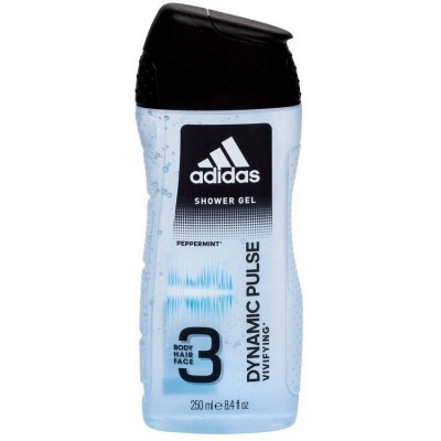 Adidas Sprchový Gel Men Dynamic 250 ml
