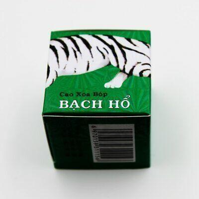 Bach Ho Tygří mast 15 g